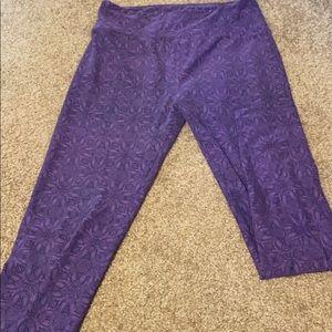 Lularue leggings
